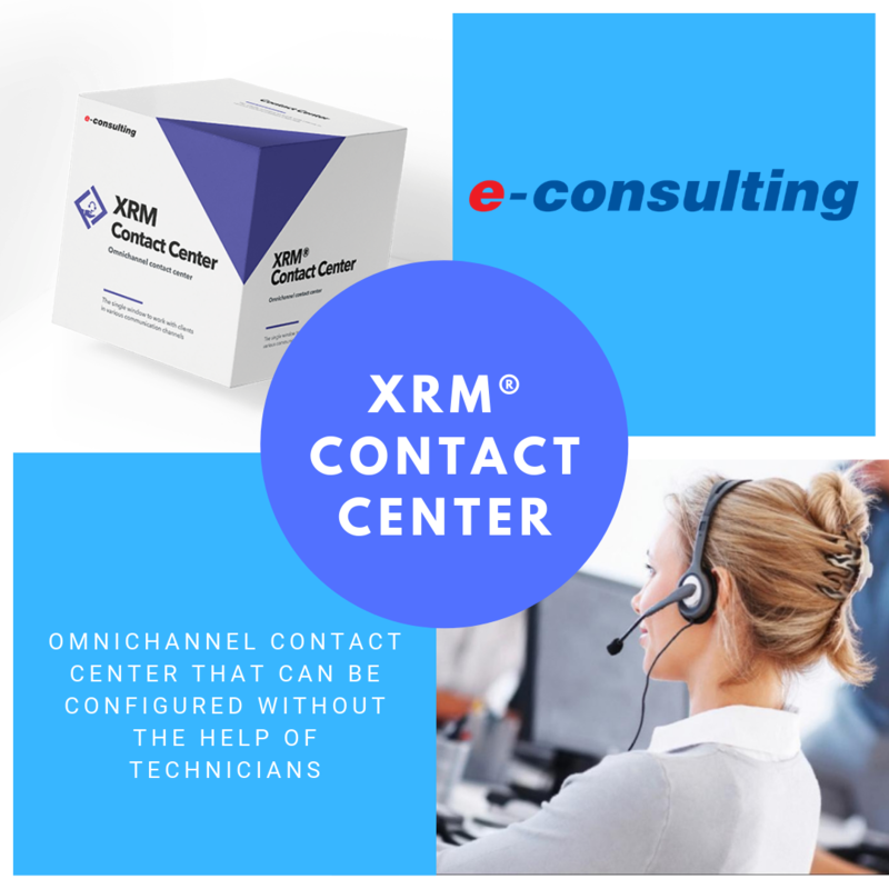 Contact center without CRM - to pour money down the drain