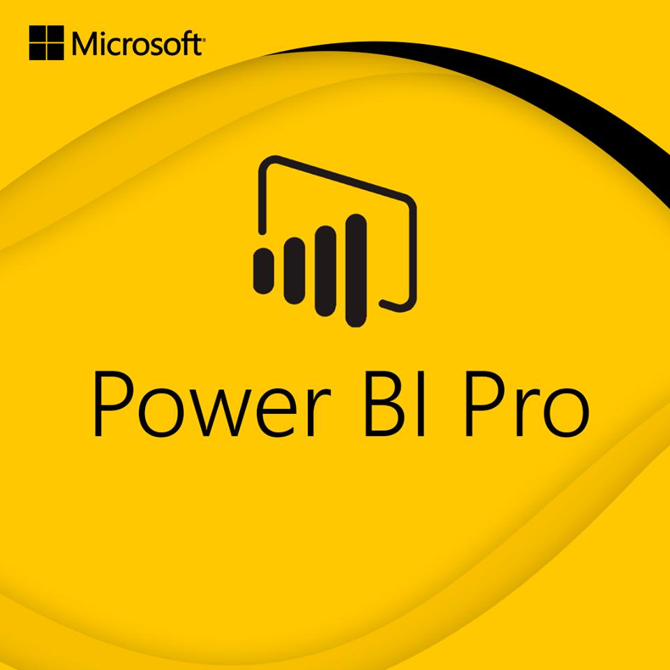 PowerBI — analytic system