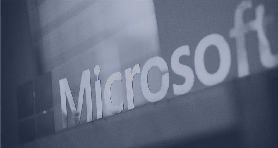 Microsoft вошла в тройку самых дорогих брендов в мире