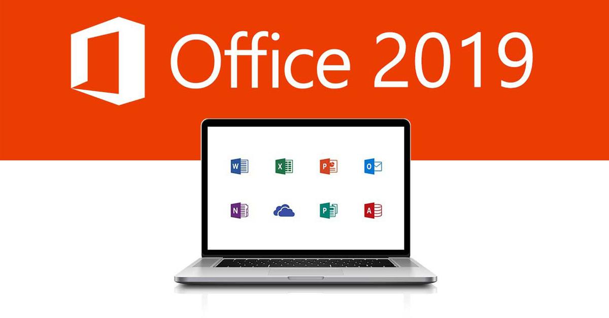 Microsoft выпустила Office 2019 для Mac и Windows