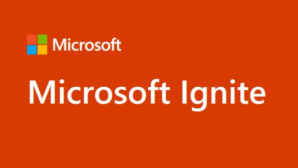 Конференция Microsoft Ignite