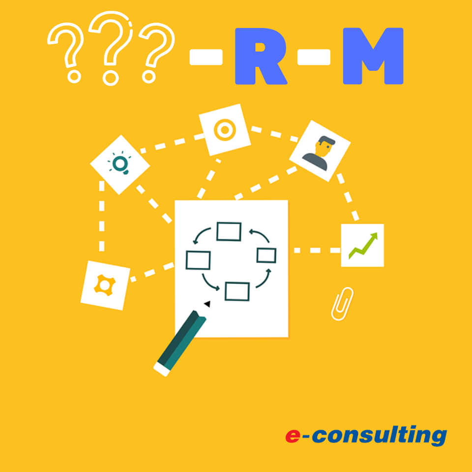 What could be better than CRM?