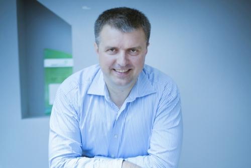 Андрей Безгубенко принят в состав всемирной команды экспертов по технологиям корпорации Microsoft (V-TSP)