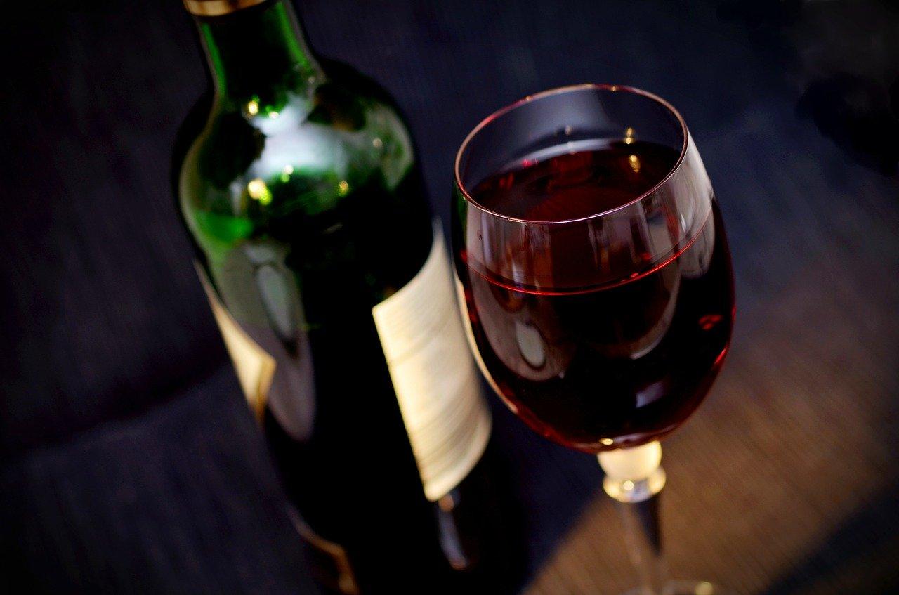 Виртуальная дегустация вин