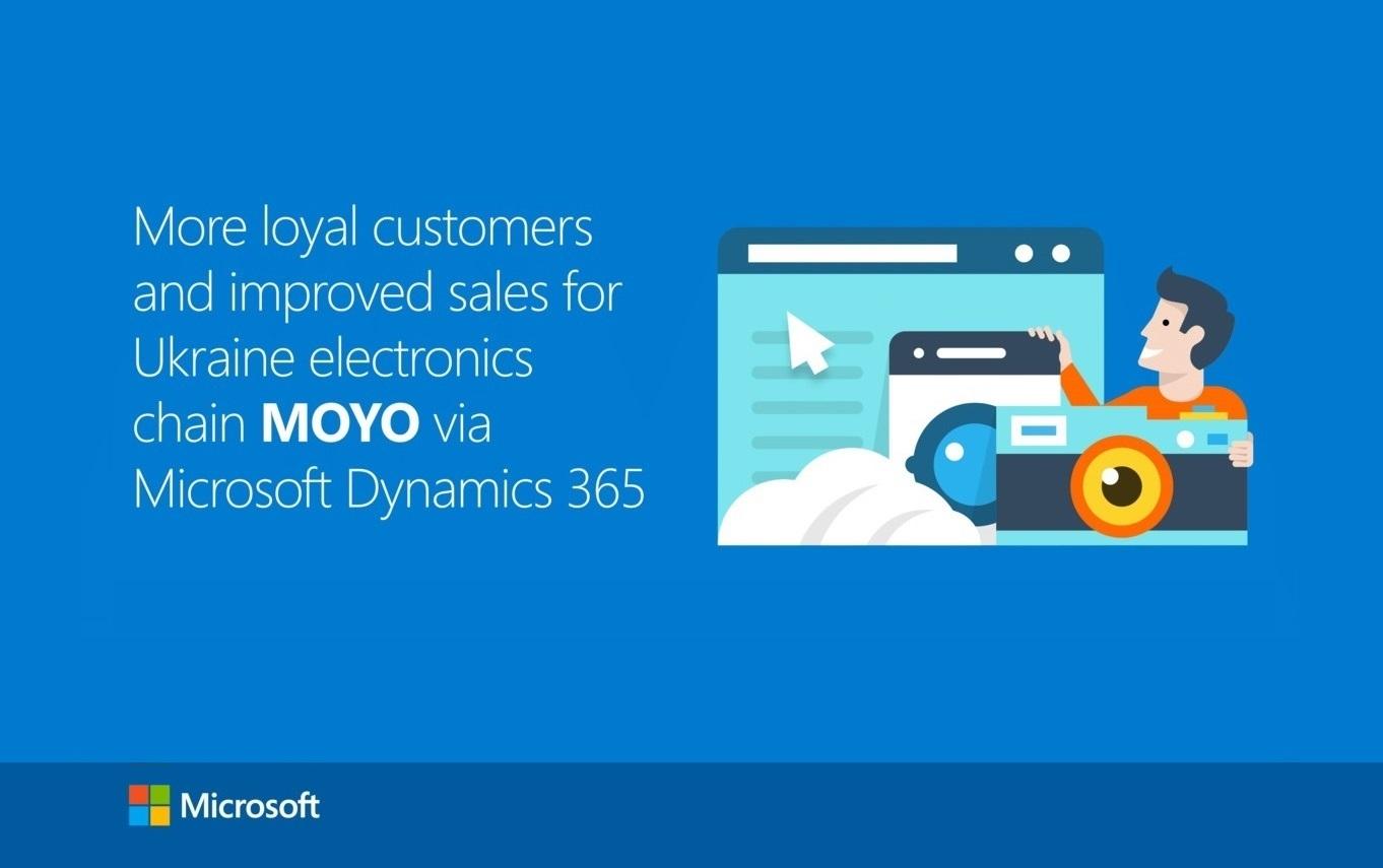 E-consulting укрепило лояльность клиентов MOYO