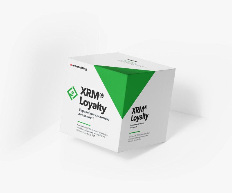xrm banking